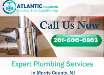 Looking for an expert plumbing service company